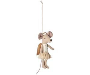 Maileg Hanging Fairy Mouse - what's not to love
